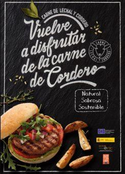 cartel-tercer-a-o-campa-a-hamburguesa-de-cordero