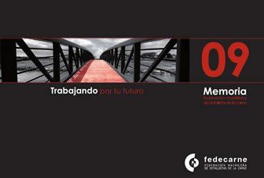 memoria_fedecarne_2009